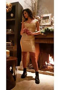 ef8c21d90 Duende - GRANADA - Vestidos de fiesta
