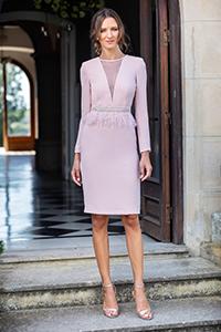 Vestidos de fiesta cortos fabricas de francia