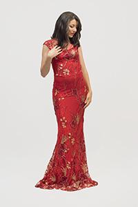 635f5b823ab1 Duende - GRANADA - Vestidos de fiesta